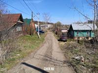 Улица Красногорская (деревня Протопопиха)