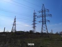 Линии электропередач ЛЭП