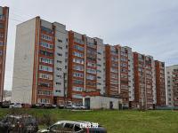 Двор ул. Фруктовая 10