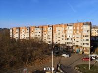 ул. Гайдара 1