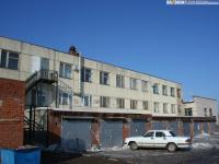 Дом 20А по улице Шумилова