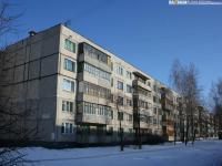 Дом 6 по улице Кадыкова