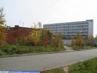 Университет Поволжья