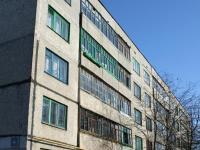 Дом 4 по улице Кадыкова
