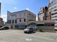 Торговый центр - Гагарина 35Б