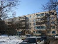 Дом 8 по улице Кадыкова