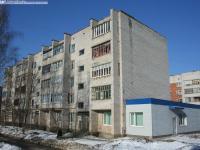 Дом 16 по улице Кадыкова