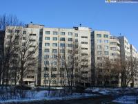 Дом 22 по улице Кадыкова