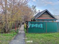 Пешеходная дорожка к ул. Байдукова