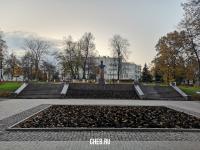 Сквер Константина Иванова
