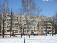 Дом 6к2 по пр. И.Яковлева