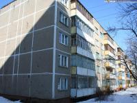 Дом 6к1 по пр. И.Яковлева