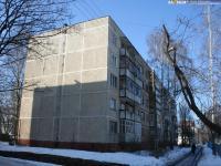 Дом 7к1 по улице Хузангая