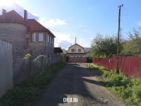 Переулок Бакунина