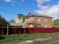 Переулок Бакунина 1А