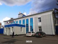 ул. Николаева 10