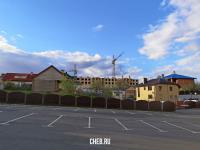 Парковка на ул. Свердлова 49