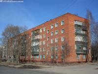 Дом 26 по улице Ленинского Комсомола