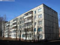 Дом 30 по улице Ленинского Комсомола