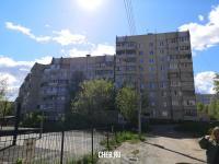 Вид на бульвар Миттова 41