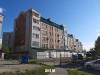 ул. Лебедева 7к1