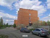 Вид на ул. Игнатьева 9