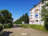 Территория у дома ул. Николаева 42