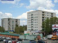 Дома 29 и 31 по улице Шевченко
