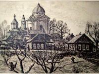 Храм Иоанна Кронштадского