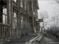Улица Свердлова, четная сторона, 1987 год