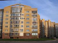 Дом 6к1 по улице Соколова