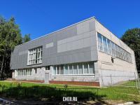 Машиностроительный факультет ЧГУ