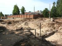 Реконструкция улицы 500-летия Чебоксар