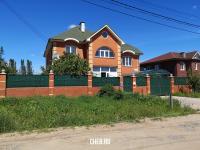 Гремячевский переулок 17