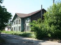 Дом по улице Калинина