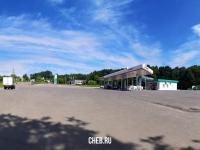 Панорама ул. Университетская 49