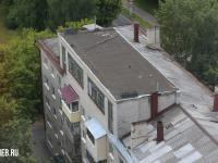 Шестой этаж на ул. Петрова 13