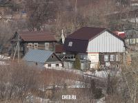 Вид на ул. Зои Яковлевой 26