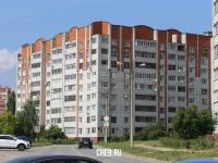 Вид на ул. Первомайская 44