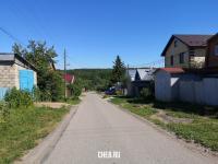 Спуск на улице Кутузова