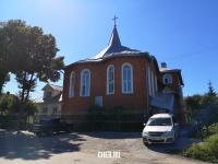 Чебоксарский дом молитвы