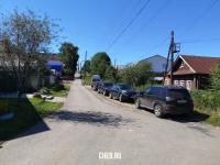 Улица Кочубея (Кошкино)