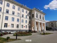 Общественное пространство у Сельхозакадемии