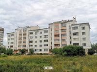 Двор дома Миттова 12