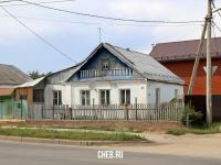 ул. Айзмана 29