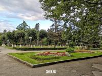 Парк Огород