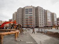Поз. 1.40 Новый город