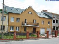 Дом 13к2 по улице Сверчкова