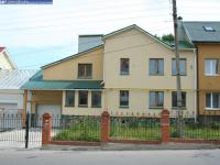 Дом 13к1 по улице Сверчкова