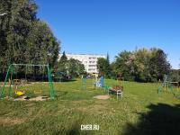 Двор дома ул. Кирова 12